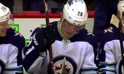 Patrik Laine pelasi lähes koko kauden loukkaantuneena ja se vaikutti eittämättä hänen tekemiseensä.