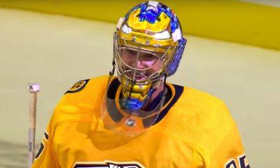 Mikäli NHL Draft 2004 suoritettaisiin nykyhetken tietojen perusteella, saattaisi Pekka Rinteellä olla kolme Stanley Cup -voittoa.