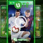 Unibet TV - Live stream: Näe maailman suosituimmat sarjat ilmaiseksi.