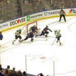 Game 3 on erittäin ratkaiseva voittojen ollessa 1-1, mitä tulee NHL:n pudotuspeleihin.