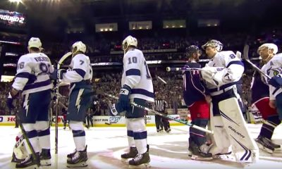NHL Pudotuspelien 2019 suurimmat flopit 1. pudotuspelikierroksen osalta!