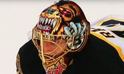 Tuukka Rask torjui Bostonin jatkoon keskiviikko yönä, kun Toronto Maple Leafs jäi vieraissa jalkoihin ja hävisi kamppailun lukemin 5-1.
