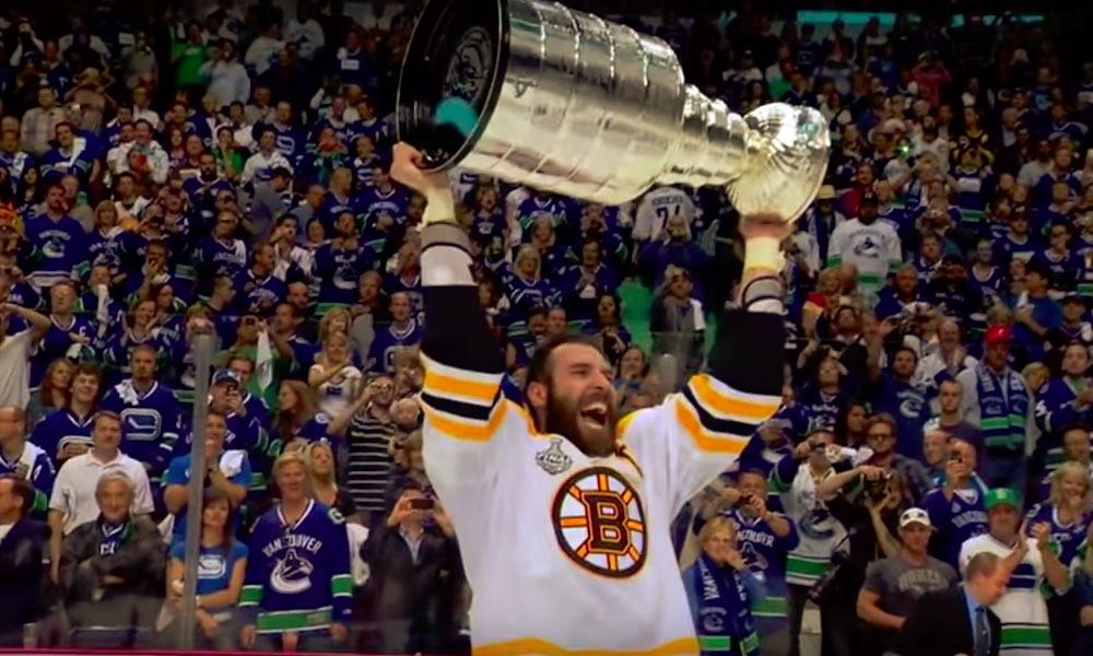 Boston Bruins on ainoa 2010-luvun mestari, joka on vielä mukana kevään 2019 NHL:n pudotuspeleissä.