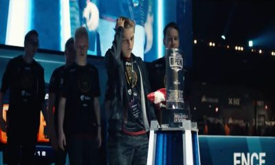 VIDEO: Dallas kutsuu suomalaisia - ENCE kutsuttiin Dreamhackin turnaukseen