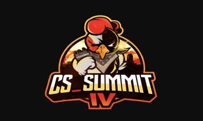 Rento cs_summit-tapahtuma tulee taas - ENCE kutsuttiin mukaan