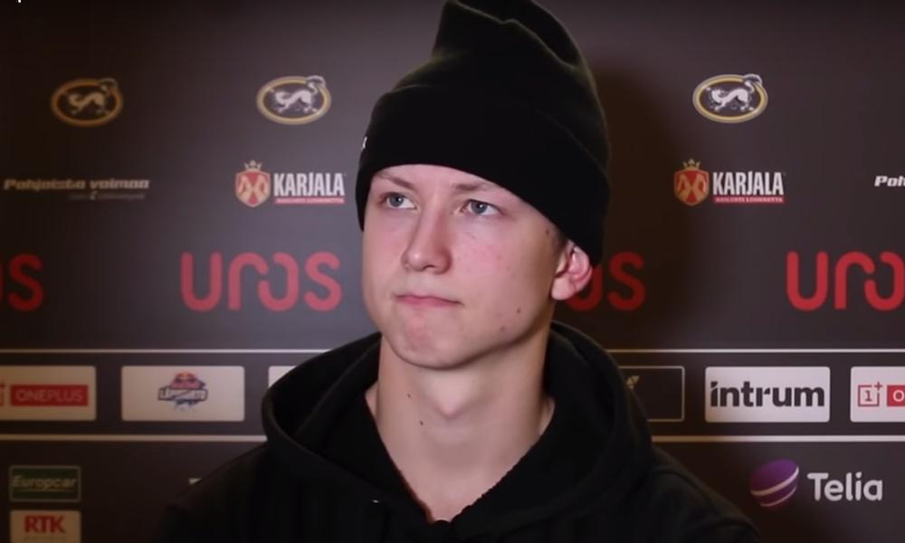 Aleksi Heponiemi solmi sopimuksen Florida Panthersin kanssa, tiedotti floridalaisseura keskiviikkona. Heponiemi edusti Kärppiä viime kaudella.
