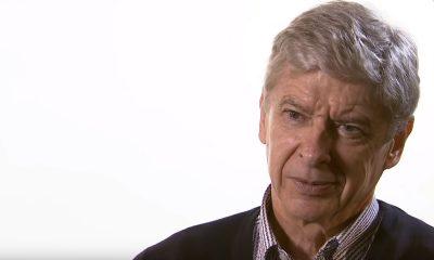 Arsenalin ex-manageri Arsene Wenger on 69-vuotiaana huippukunnossa.