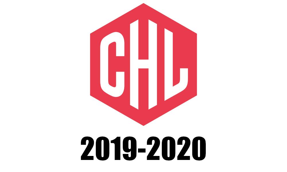 CHL 2019-2020 otteluohjelma, live stream ja lohkojaot täältä!