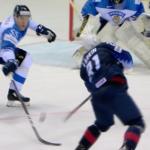 Leijonat kaatui jatkoajalla, kun Suomi kohtasi Maanantain ensimmäisessä ottelussa USA:n, joka ratkesi ottelun vasta jatkoerässä lukemin 3-2.