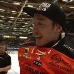 Emil Larmi ei mahtunut B-junioreiden tryoutille vuonna 2012 - seitsemän vuotta myöhemmin hän on Suomen mestari!