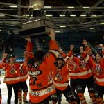 HPK:n Suomen mestaruus oli suomalaisen jääkiekon voitto; Kärppien mestaruus ei olisi opettanut mitään.