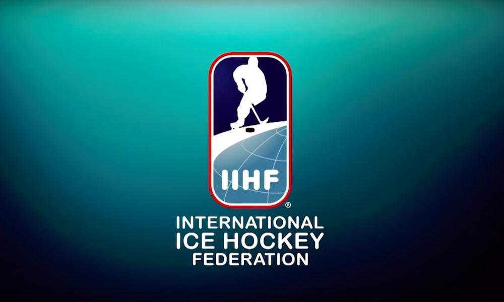 IIHF vitsaili rankingissaan jokaisen MM-kisoihin osallistuneen maan kustannuksella.