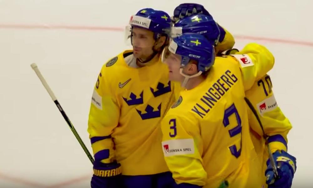 Tre Kronorin pelaajien palkka mahtuisi juuri ja juuri NHL:n palkkakaton alle, mitä tulee Ruotsin MM 2019 -kisamiehistöön!