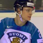 Timo Jutila Kakko-Hughes-kaksikosta: MM95-kapteeni näkee suomalaisen valmiimpana NHL:ään.
