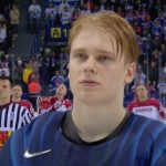 Leijonille rutiinivoitto Jääkiekon MM-kisoissa, kun vastaan asteli Tanska. 18-vuotias hyökkääjä Kaapo Kakko taiteili jälleen maagisen osuman.