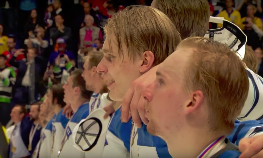 NHL tukee Kaapo Kakon päätöstä jäädä juhlimaan Leijonien maailmanmestaruutta sen sijaan, että hän osallistuisi NHL Draft Combineen.