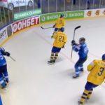 Leijonat hävisi niukasti Ruotsille lukemin 2-1, kauden viimeisessä EHT-turnauksessa, joka käytiin Tsekin kaupungissa nimeltä Brno.