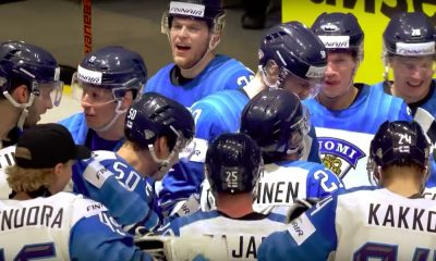 Timo Jutilan viesti kansalle on selvä: Leijonat juhlii tänään historiansa kolmatta maailmanmestaruuttaan!