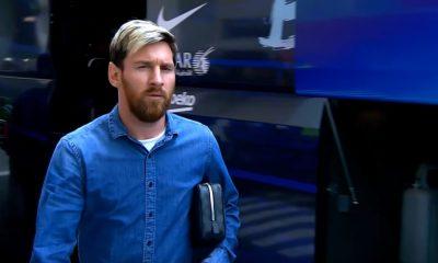 Lionel Messi seuraa Beckhamin, Ronaldon ja Ibrahimovicin jalanjälkiä.