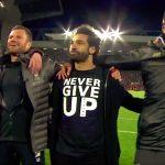 Liverpool jyräsi Barcelonan yli finaaliin yhteismaalein 4-3, voitettuaan toisen osan kotonaan puhtaasti 4-0.