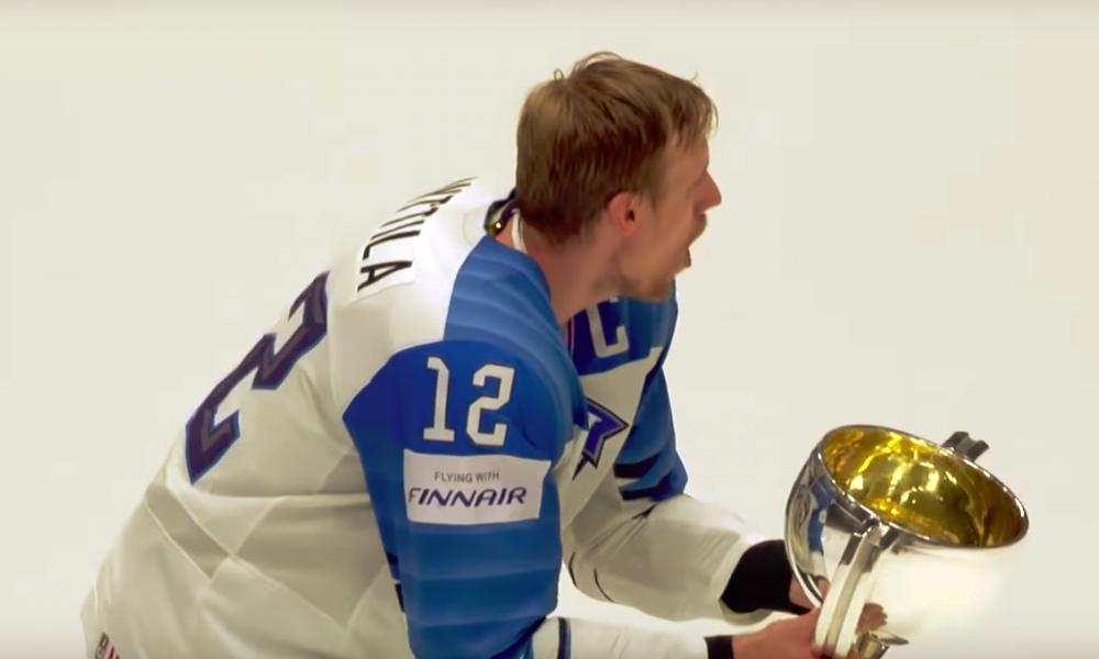 Vireillä on loistava kansalaisaloite: Jääkiekon MM-finaalin jälkeinen päivä kansalliseksi pyhäpäiväksi!