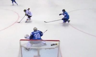 Saksan supertähdet kaatoivat Leijonat Jääkiekon MM-kisojen alkulohkon viimeisessä kamppailussa. Suomi joutui taipumaan lukemin 4-2.