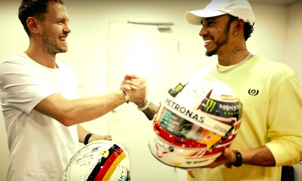 Mercedes-pomo Toto Wolffilta shokeeraava lausunto: Hamilton ja Vettel saattavat vaihtaa päikseen talleja!
