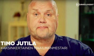 Miksi juuri 1995 ja 2011 joukkueet voittivat MM-kultaa? Timo Jutila, Leijonien historian ainoa kaksinkertainen maailmanmestari, kertoo Jutin Rillissä.