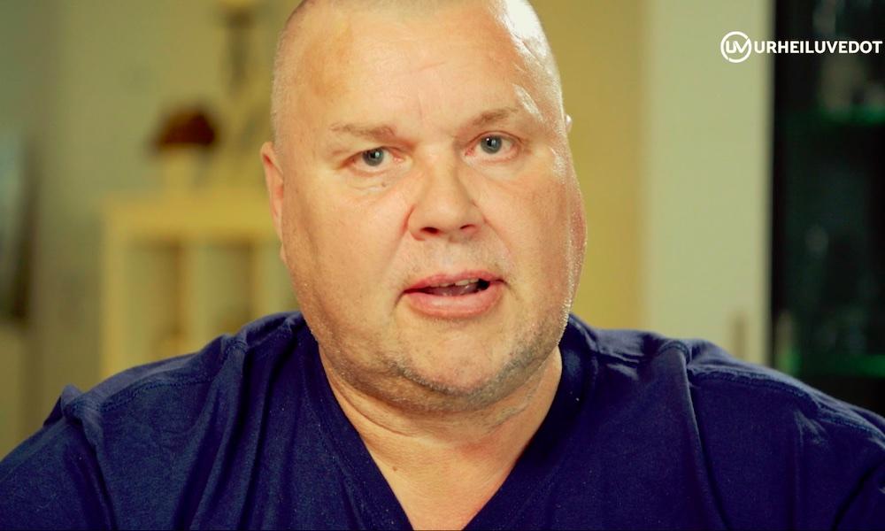 Mikä on MM95-kippari Timo Jutilan papereissa Leijonien kaikkien aikojen All-Star-kentällinen?