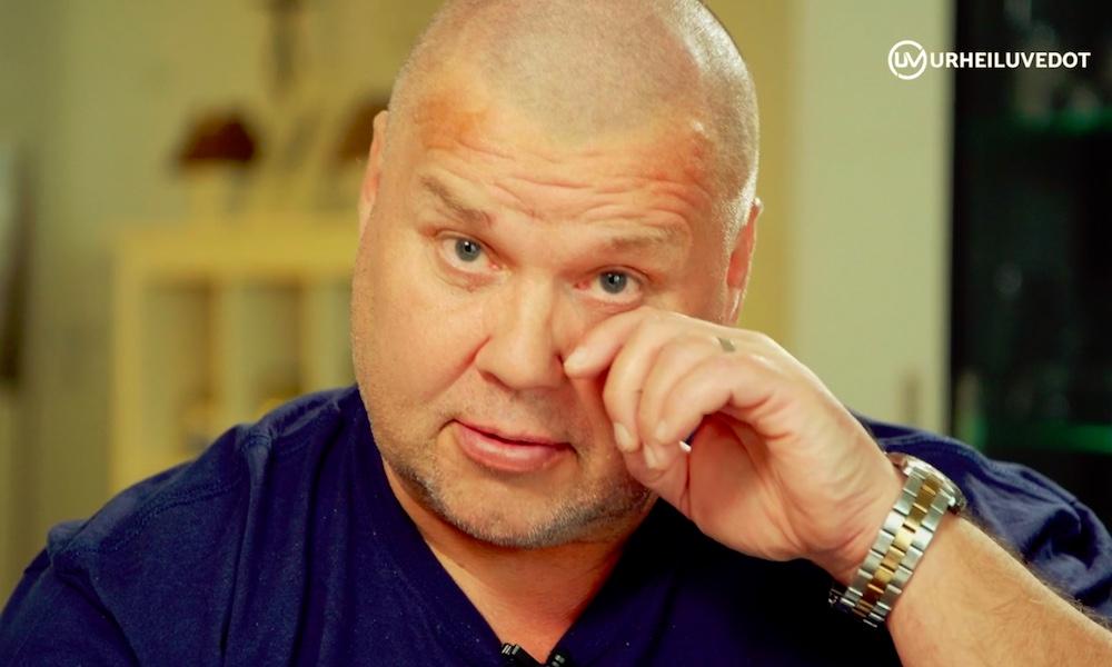 Jutin Rilli ja Timo Jutila: Nyt paljastetaan ennenkuulemattomia MM-muistoja