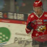 TPS:n kanssa sopimuksen tehnyt, ja viime kaudella Vaasan Sportia edustanut, suomalaispuolustaja Tony Sund NHL:ään!