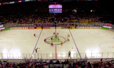 Jääkiekon MM-kisat 2019 käynnistyvät Slovakiassa useilla huippuotteluilla ja Tshekki-Ruotsi istuu ehdottomasti tähän kastiin.