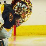 Tuukka Raskilla huimat tilastot tappiollisen ottelun jälkeen NHL:n pudotuspelien 2019 osalta!