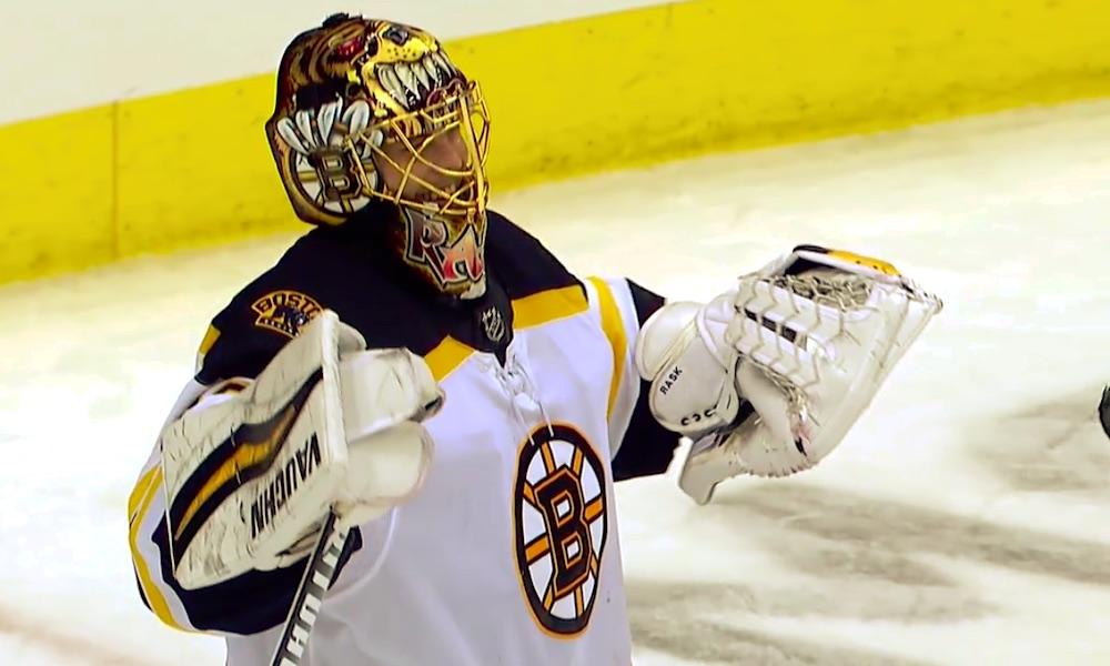 Ilmiömäinen Tuukka Rask nollasi Columbuksen kesälomalle, kun Boston Bruins voitti ratkaisevan kuudennen ottelun 3-0.