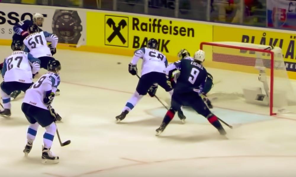 Kolme peliä ja 7 pinnaa - Timo Jutila on tyytyväinen Leijonien aloitukseen MM 2019 -kisoissa.
