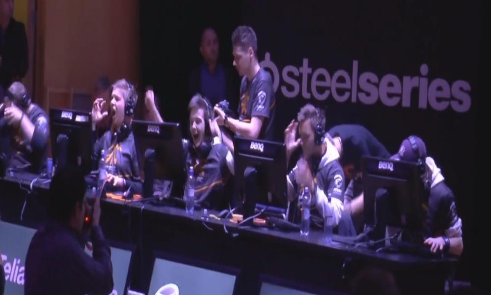 Mitä jos Counter-Striken ensimmäinen Major-turnaus DreamHack Winter 2013 pelattaisiin nyt?