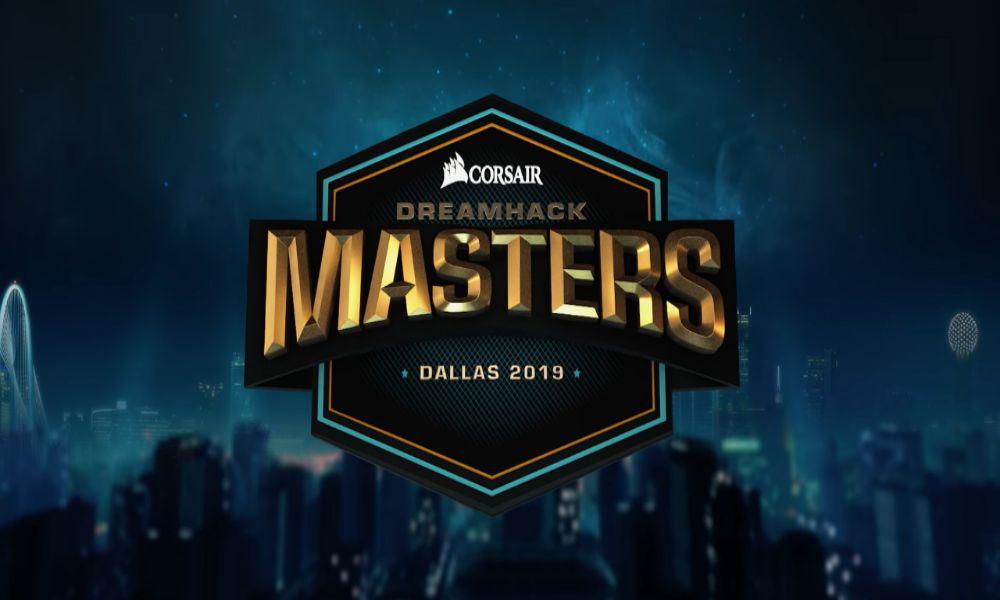 DreamHack Masters Dallas 2019 alkaa tänään - YLE näyttää jatkopelit | Urheiluvedot.com