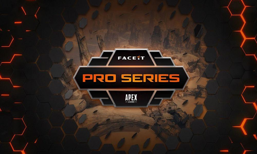 Faceit järjestää ensimmäisen virallisen Apex Legends liigan | Urheiluvedot.com