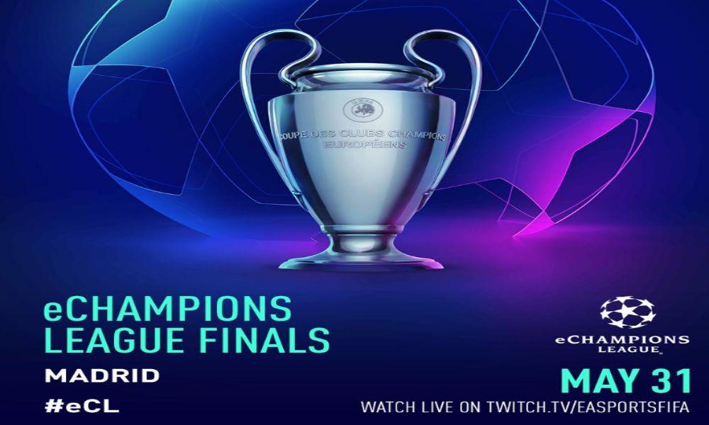 FIFAn Mestarien liigan finaali pelataan perjantaina Madridissa   Urheiluvedot.com