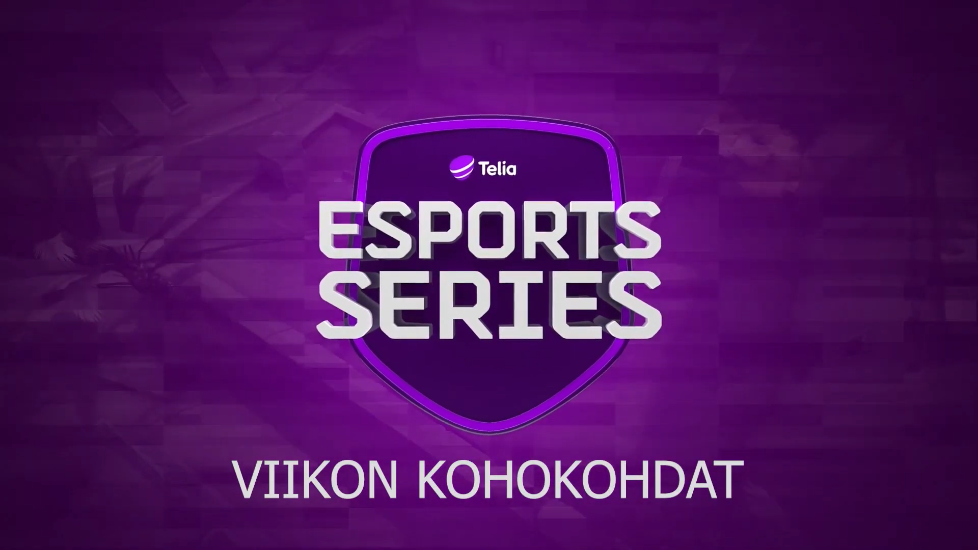 VIDEO: Telia Esports Seriesin mobiilipelin parhaat palat
