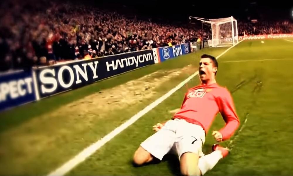 Manchester Unitedin nro 7 on tehnyt vain 15 maalia Cristiano Ronaldon lähdön jälkeen.