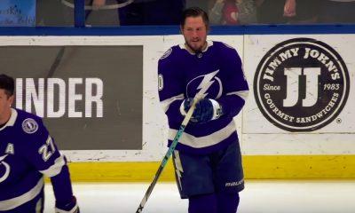 Vancouver Canucks hankki JT Millerin Tampa Bay Lightningista, antaen vastineena muun muassa 1. kierroksen varausvuoron.