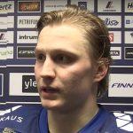 Joel Kiviranta solmi Dallasin kanssa tulokassopimuksen. 23-vuotias hyökkääjä oli Suomen Jääkiekkojoukkueessa voittamassa MM-kultaa.