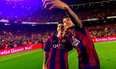 Barcelona maksaa jättisumman Neymarista? Kataloonijätti on valmis maksamaan PSG:lle 100 miljoonaa euroa ja antamaan päälle jopa kolme tähtipelaajaa!