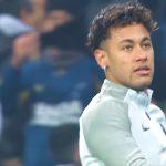 Neymar tehnyt alustavan sopimuksen barcelonan kanssa.