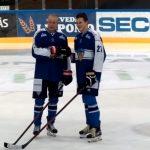 Jesse Puljujärvelle ja Patrik Laineelle odotetut jatkosopimustarjoukset. Sopimusten tarkoitus on pitää pelaajien oikeudet, eli tämä oli päivänselvää.