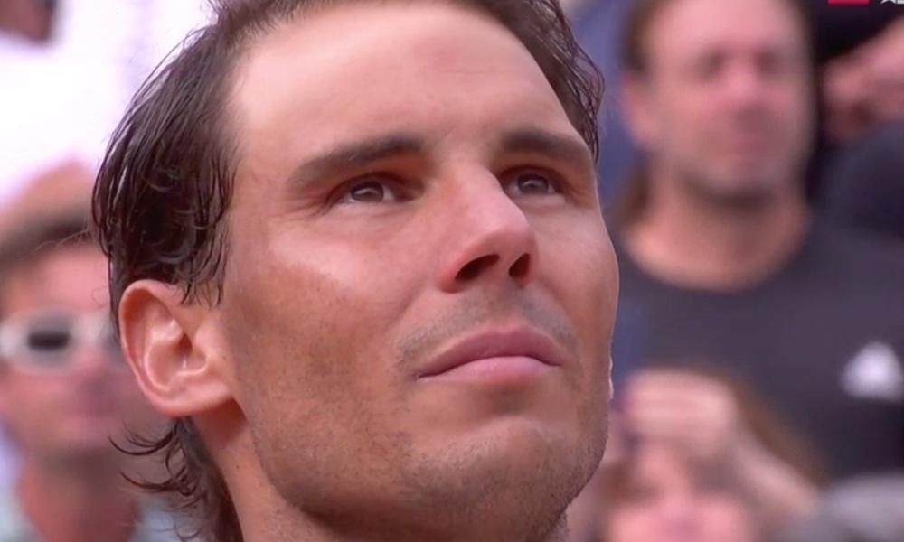Rafael Nadal oli voittamaton Ranskan avoimissa. Espanjalainen kaatoi finaalissa itävaltalaisen Dominic Thiemin neljän pelatun erän jälkeen lukemin 3-1.