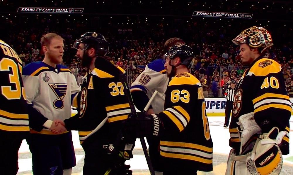 Tuukka Rask tarjosi kultaisen mahdollisuuden Boston Bruinsille, joka oli lopulta kykenemätön tarttumaan siihen kiinni St. Louis Bluesin käsittelyssä.