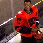 Wayne Simmonds siirtyy New Jersey Devilsiin yksivuotisella sopimuksella.