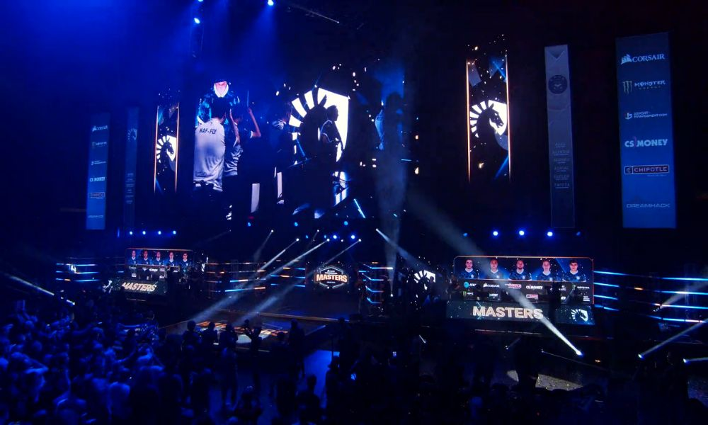 DreamHack Masters Dallas 2019 - ENCE hävisi finaalin | Urheiluvedot.com